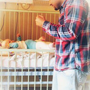 Operation, Hüftdysplasie, Hüftluxation, Hüftreluxation, Komplikation, Baby, Becken-Bein-Gips, Fettweisgips
