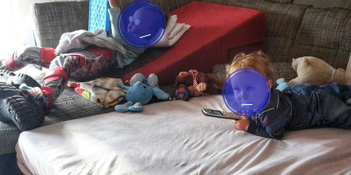 (21) Hüftoperation beim Kind – 10 Ideen gegen die Langeweile