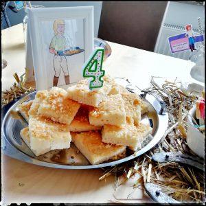 Bibi, Tina, Geburtstagsparty, Kindergeburtstag, Mottoparty, Pferdeparty, Pferde, Hexen, Partydeko, Partyspiele, Butterkuchen
