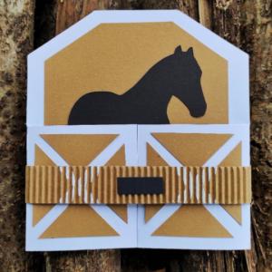 Pferdeeinladung