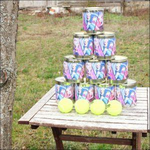 Winx Club, Kindergeburtstag, Mottoparty, Schatzsuche, Feen, Geburtstagsparty, Schnitzeljagd, Kinderparty, Dosenwerfen