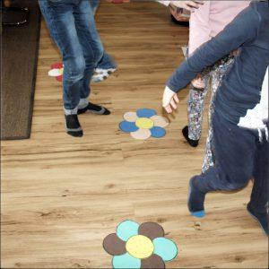 Winx Club, Kindergeburtstag, Mottoparty, Schatzsuche, Feen, Geburtstagsparty, Schnitzeljagd, Kinderparty