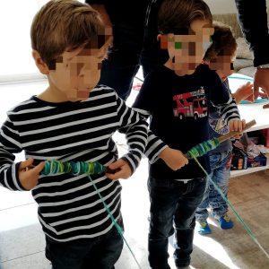 Autoparty Kindergeburtstag Spiele