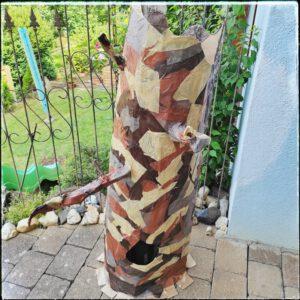 Pippi Langstrumpf Kindergeburtstag Limonadenbaum
