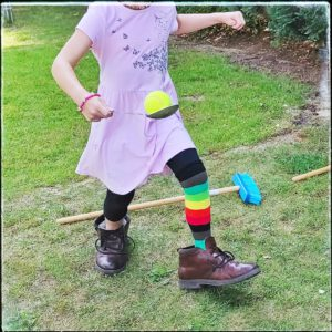 Pippi Langstrumpf Kindergeburtstag Spiele