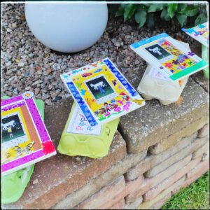 Pippi Langstrumpf Kindergeburtstag Giveaways